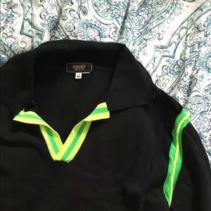 Versace long sleeve